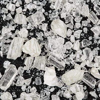 CBD Kristalle