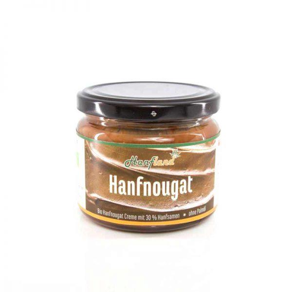Hanfland Hanfnougat