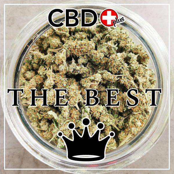 CBD Blüten The Best